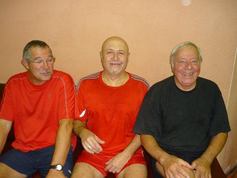 1er Tournoi Quink'As Set et Match Mions