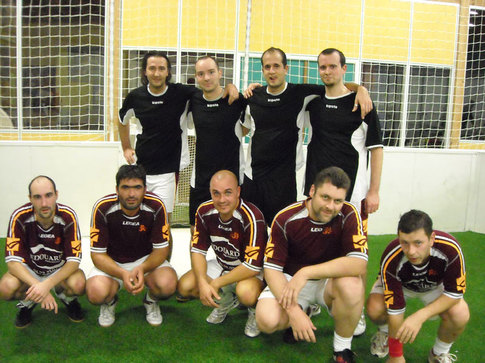 Championnat Set et Match