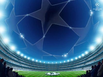Match de ligue des champions mercredi 24 novembre 20h45
