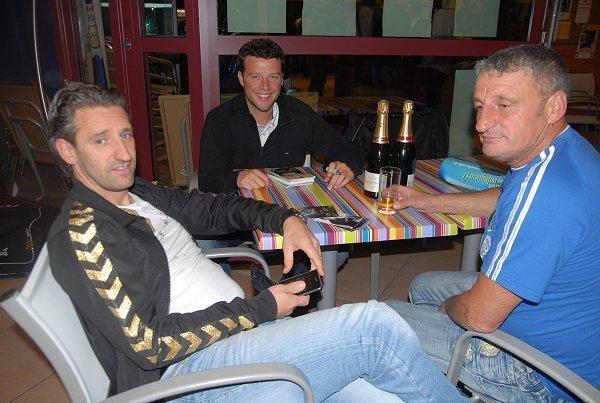 Gentlemen 2011