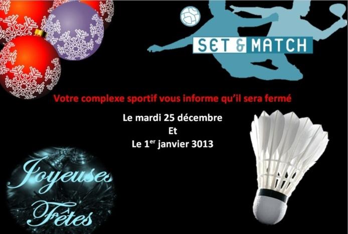 info set & match !!!