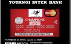 TOURNOI FOOT 5x5 INTER BANK