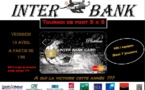 4ème édition du tournoi inter-bank chez Set & Match le 19 avril 2013