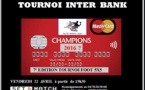 TOURNOI FOOT 5x5 INTER BANK